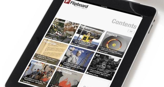Flipboard app σε Windows 8.1 - imonline  http://www.imonline.gr/a/flipboard-app-se-windows-81-512.html