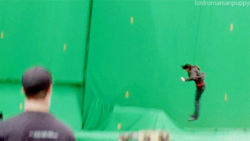 This is actually my favorite gif ever <<same what the HELL are you doing sebby XD