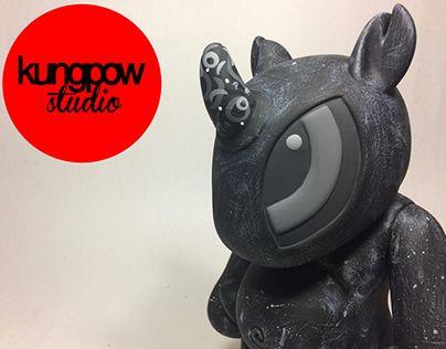 "Check out new work on my @Behance portfolio: ""Stubborn!"" http://be.net/gallery/50435681/Stubborn"