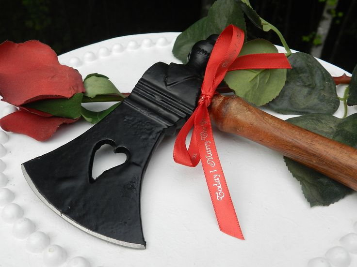 Fireman Firefighter Cake knife! Lindsay, I am getting this for you!