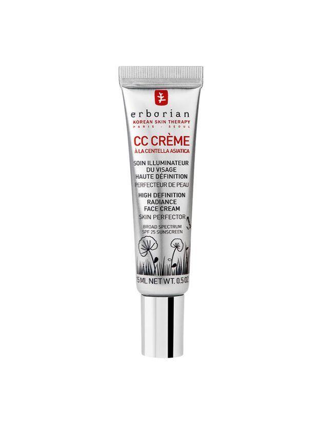 Bestselling CC Cream at Sephora—Erborian CC Cream   Byrdie