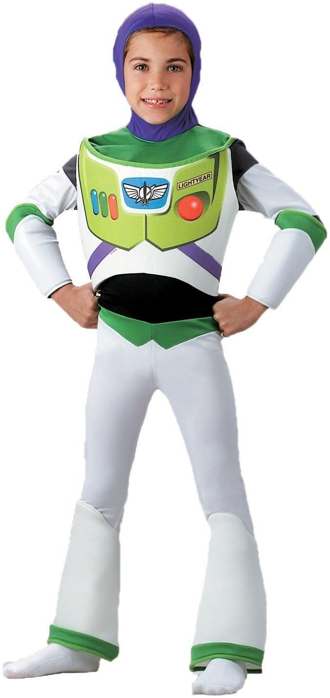 Disney Toy Story - Buzz Lightyear Deluxe Toddler / Child Costume from Buycostumes.com