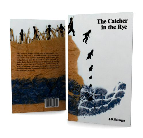the changes of holden caulfield essay Both materials present us with protagonists holden caulfield and  into the wild vs catcher in the  literature essay the changes introduced to.