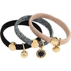 Marc by Marc Jacobs Hair Accessories...I'd wear this on my wrist