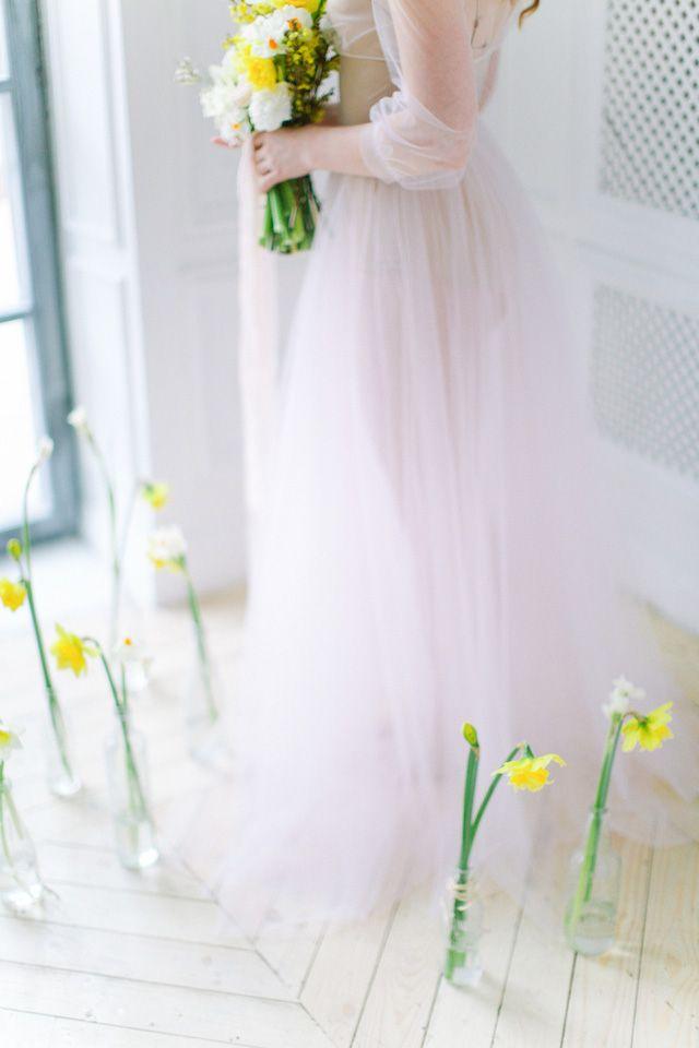 Romantic bridal boudoir session | Elena Pavlova Photography | see more on: http://burnettsboards.com/2015/04/spring-boudoir-shoot/