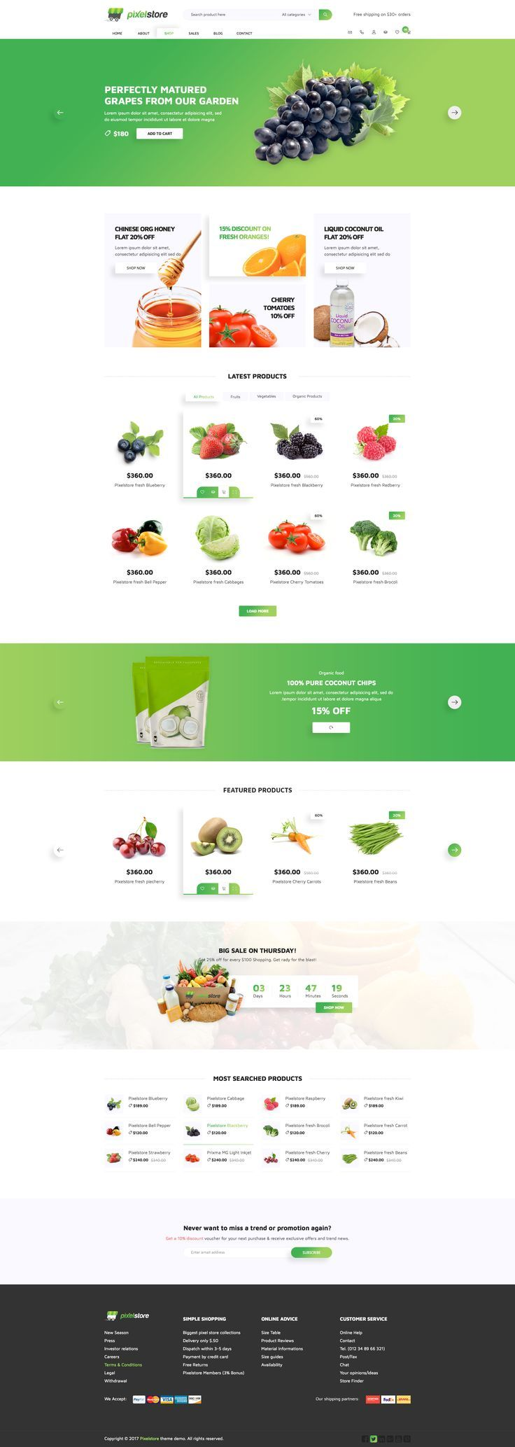 51 best ui ux designs images on pinterest psd templates mobile pixelstore ecommerce psd template fandeluxe Choice Image