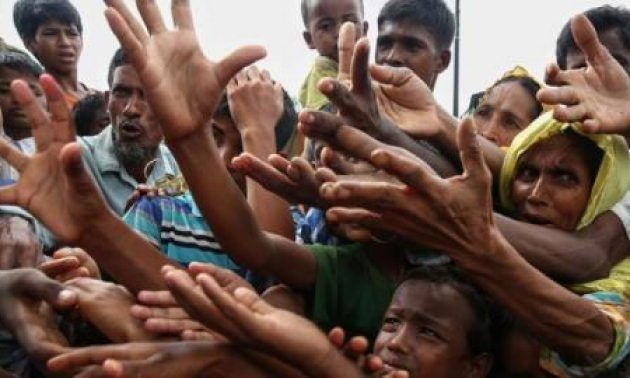 """The Commonwealth Human Rights Initiative (CHRI), with 35 other organisations, has called for a special session of the UN Human Rights Council (UNHRC) on the refugee crisis in Myanmar. """"We the undersigned human rights organisations, strongly support calls for a UNHRC special session on the deteriorating human rights situation in Myanmar and urge your delegations … Continue reading """"36 Groups Demand UN Sitting On Rohingya Crisis"""""""