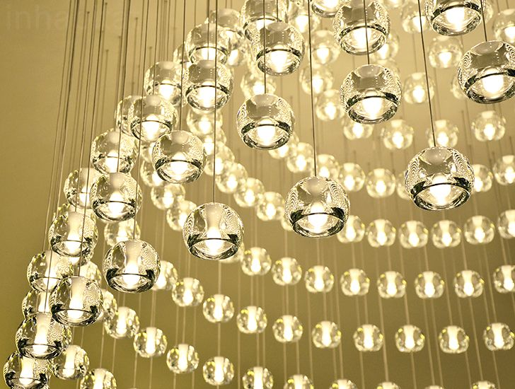 14 Radiant lighting designs from Euroluce for Milan Design Wee...