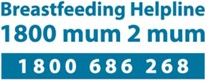 The Australian Breastfeeding Association - amazing classes and breast feeding articles on their web page. They also run a ~ Breastfeeding Helpline: 1800 mum 2 mum - 1800 686 268    That runs 24/7