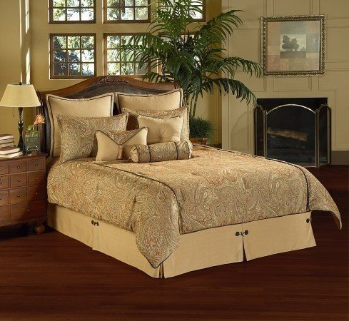20 best bedding comforters sets images on pinterest comforters bed comforter sets and bed. Black Bedroom Furniture Sets. Home Design Ideas