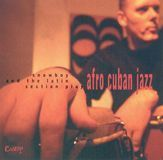 Afro Cuban Jazz [CD], 07180576
