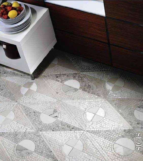 45 best Winter White images on Pinterest Mosaic, Mosaics and - laminat für badezimmer