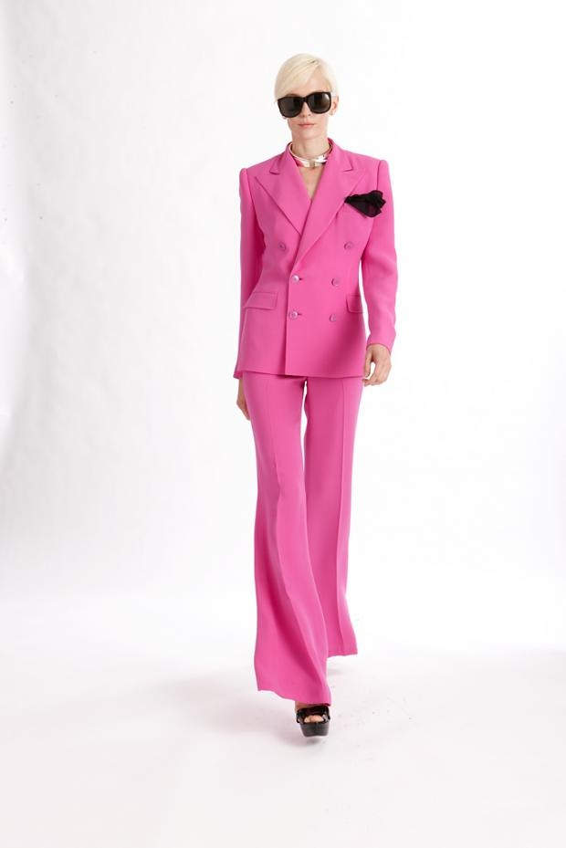 Pink Sensation - Love th paint!: Ralph Lauren, Fashion, Collection Resorts, Collection Photo, Lauren Resort13, Lauren Resorts, Resorts 2013, Pink, 2013 Collection