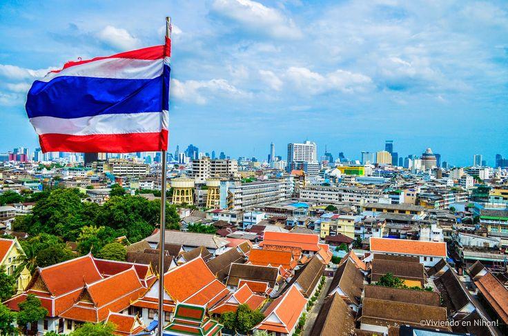 Viviendo en Nihon!: TAILANDIA: Bangkok