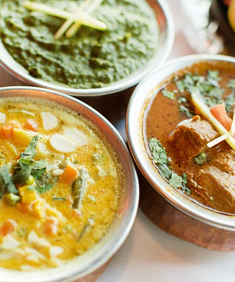 Chicago's Best Indian Food, Bar Naan   #refinery29