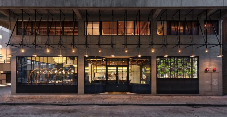 Gallery of The Fleming Hotel / A Work of Substance - 1