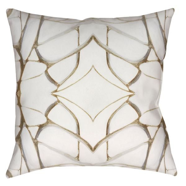 51514 Neutral Pillow Cover – lindsay cowles llc