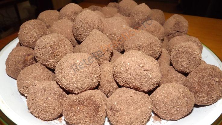 Bilute de cacao tavalite