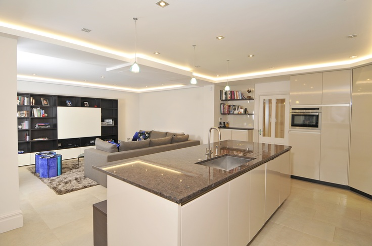 7 best images about siematic s2 kosher contemporary for Siematic kitchen design