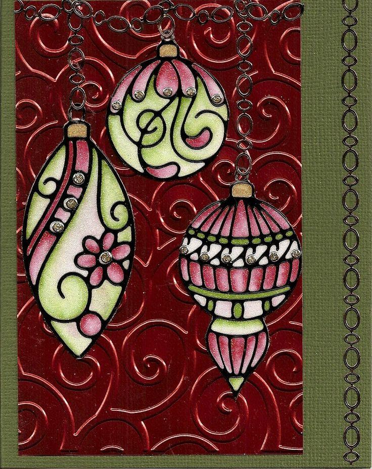 17 best images about elizabeth craft designs on pinterest for Elizabeth craft designs glitter