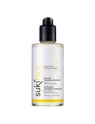 Fuktighetsgivende, eksklusiv og skummende rensegelé. Renser huden for smuss og avfallsstoffer, peeler mildt, forfiner porene, tilfører antioksidanter og gjenoppretter hudens fuktighetsbalanse.