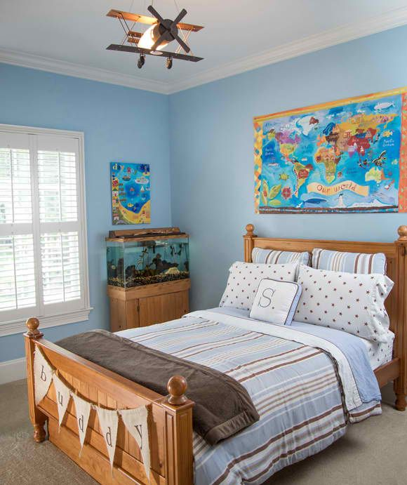 cool diy boy s bedroom design idea dise o y hogar pinterest