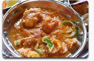 本格インドカレーの作り方・レシピ | チキンカレー・スパイス・ナン