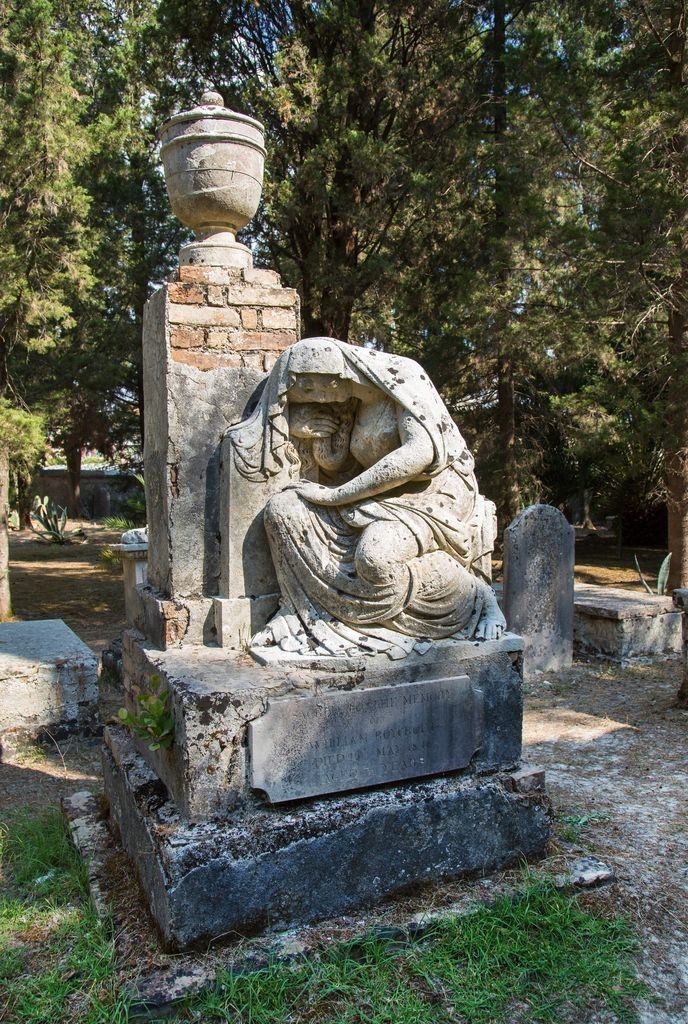 The British Cemetery in Corfu, where, except for the burial monuments – pieces of art that you can see, you can also admire the lush gardens with countless plants and 30 species of orchids! https://greece.terrabook.com/corfu/page/british-cemetery #Greece #Corfu #terrabook #GreekIslands #TravelTips #Travel #GreeceTravel #GreekPhotos #Traveling #Travelling #Holiday #Summer