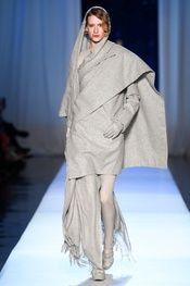 Jean Paul Gaultier - Pasarela