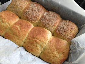 lidt om alt - og meget om mad: low carb 'hveder'