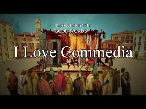 awesome ILC - Three Common Mistakes in Teaching Commedia