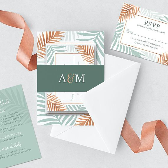 Best 25+ Mint Wedding Invitations Ideas On Pinterest