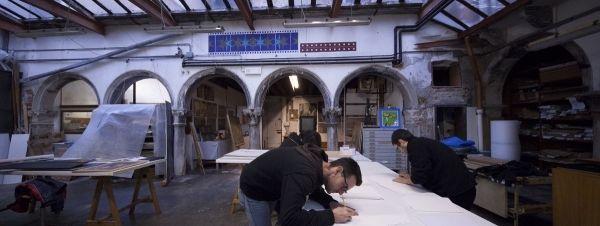 Serigrafia Artistica Fallani | Venezia