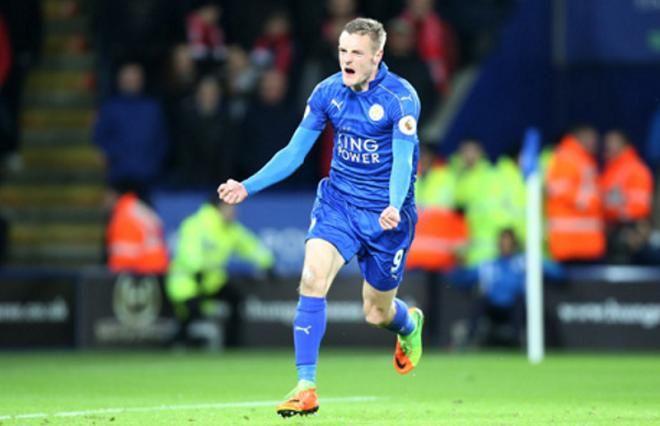 Covesia.com - Leicester City kembali menampakan keperkasaan usai menaklukkan tim papan atas Liverpool 3-1 pada laga pekan ke-26 Premier League di King Power...