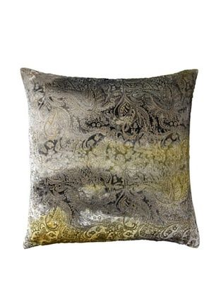 57% OFF Aviva Stanoff Boho Velvet Pillow, Geode