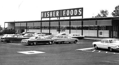 Vintage photos of forgotten stores from Cleveland's past from A&P to Zayre | Historic Photos (Cleveland, Collinwood, etc.) | Pinterest | Cleveland, Ohio and Cl…