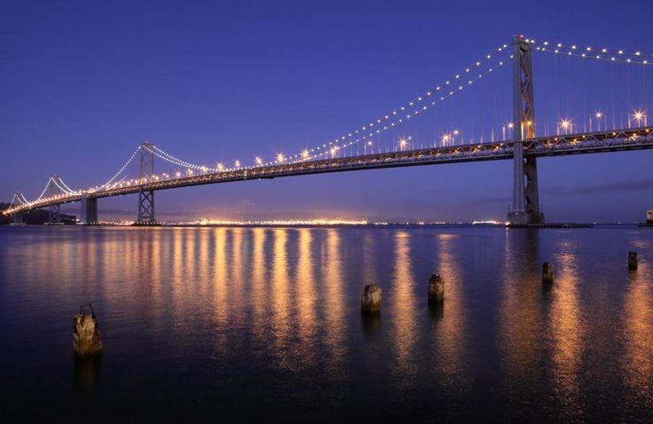 Pin de 666Travel.com en USA | Puentes