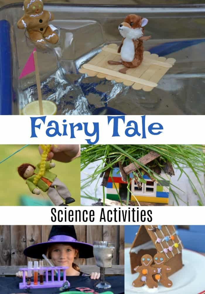 fairy tale science experiments stem activities fairy tale activities fairy tale crafts. Black Bedroom Furniture Sets. Home Design Ideas