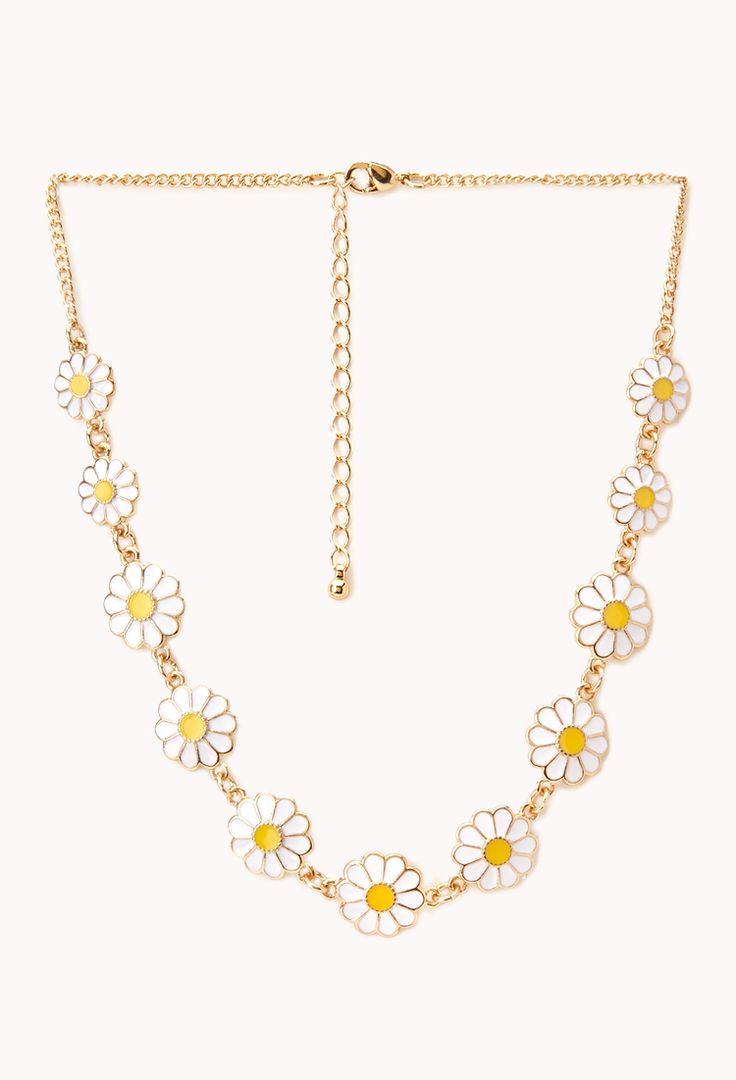 Daisy necklace @daisygirl100