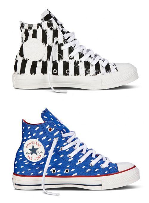 Converse & Piekana