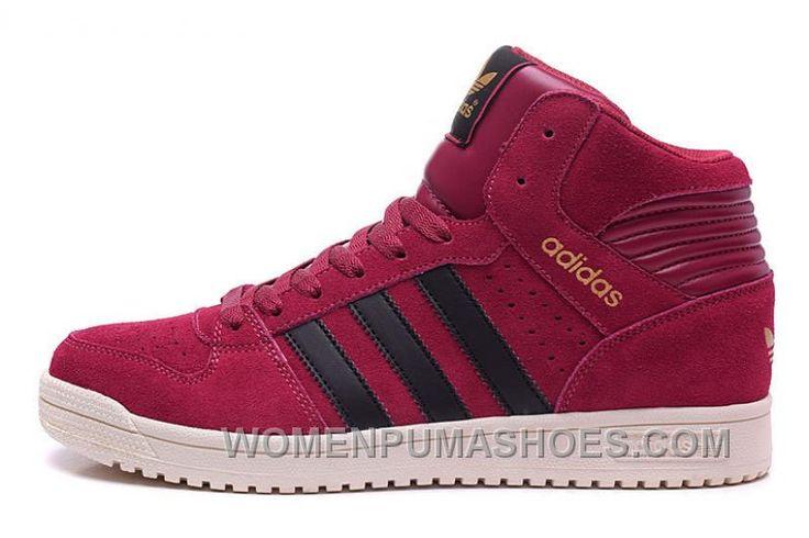 http://www.womenpumashoes.com/adidas-high-top-women-dark-rose-red-christmas-deals-7rsib.html ADIDAS HIGH TOP WOMEN DARK ROSE RED CHRISTMAS DEALS 7RSIB Only $69.00 , Free Shipping!