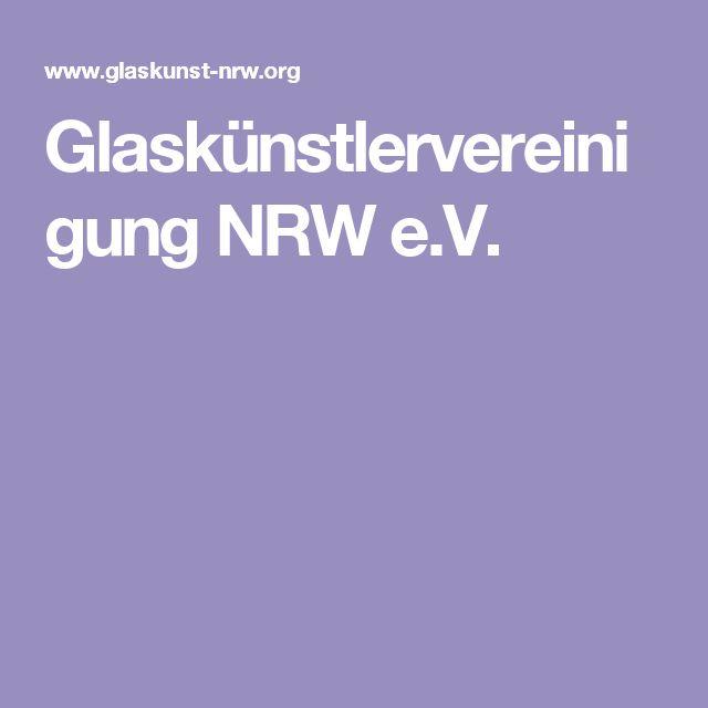 Glaskünstlervereinigung NRW e.V.