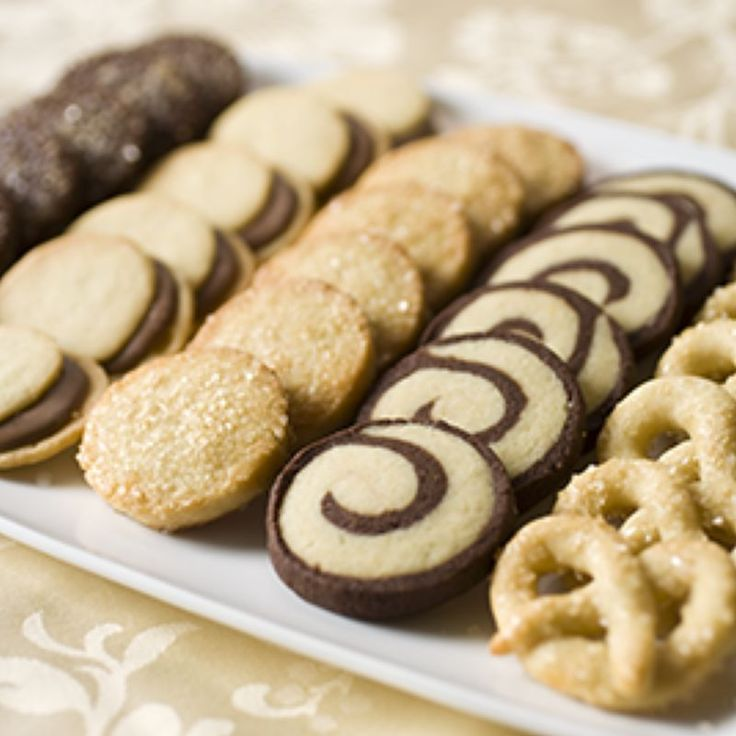 America S Test Kitchen Gluten Free Chocolate Crinkle Cookies