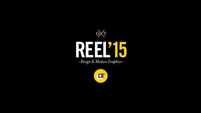 demoreel 2015 by Diego Troiano is a special pack of my latest works. Currently working in Discovery latin American Channels. Design, animation and 3d: Troiano, Diego Martín. Edit: Troiano, Diego Martín. dtmotiongraphics@gmail.com Sound Edit: Julian Garcia Reig. Music: C2C - Down The Road. All work is owned by Fox Latin American Channels.