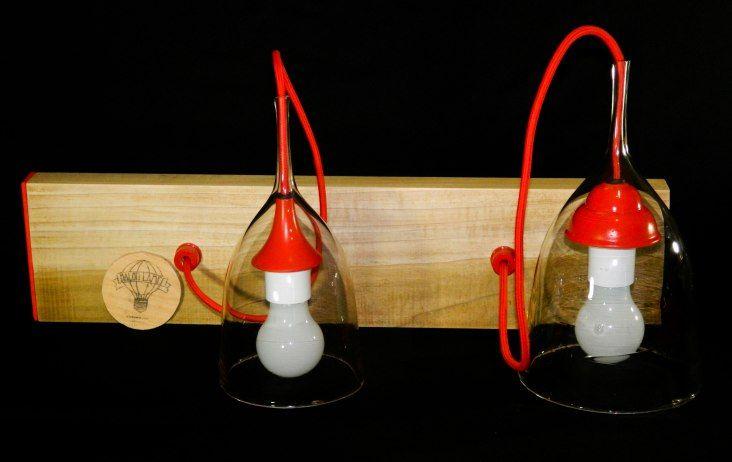 lampadario_riciclo_creativo_ecodesign_upcycling_upcycled_lampade_balon_lamps_torino_genova_milano_roma_design_idee_led