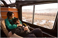 Finding the Charm of Cross-Country Rail Travel - NYTimes.com