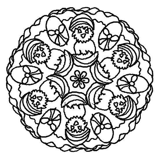 85 best Mandala images on Pinterest Mandalas Mandala coloring and