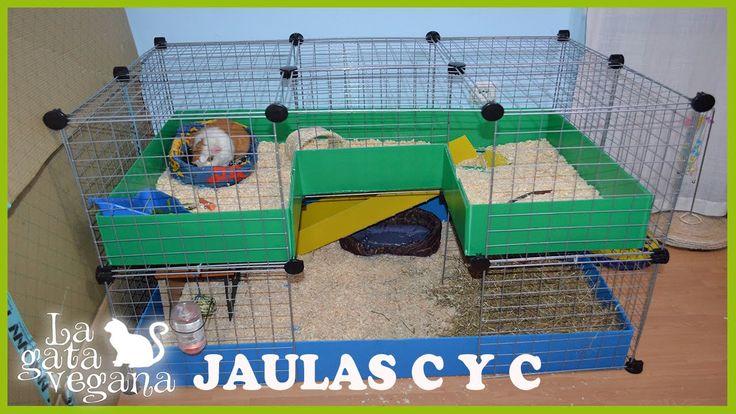 Fantástico vídeo tutorial para construir jaulas para conejos. Uno de los materiales principales utilizados es el polipropileno celular que es, como veréis, muy sencillo de doblar. ¡Echadle una ojeada! #MWMaterialsWorld #polipropilenocelular #DIYjaulasparaconejos #DIYparaanimales