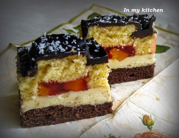 In my kitchen: Delicja