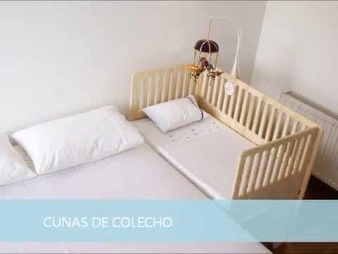 Video Cunas de Colecho